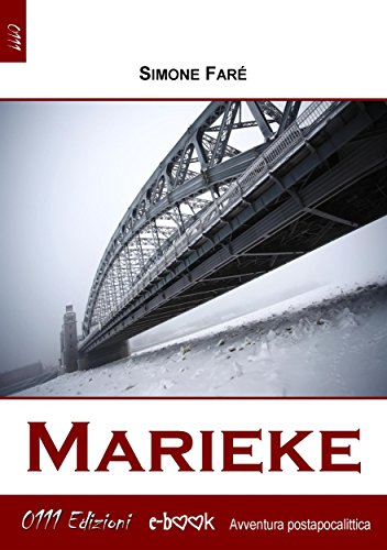 "Places of ""Marieke"" by Simone Faré"