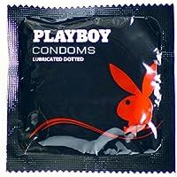 Playboy KONDUS mit Pleasure 54 mm 12 STÜCK preisvergleich bei billige-tabletten.eu