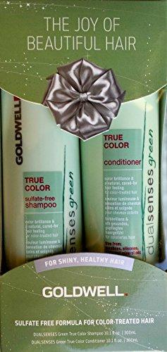 Dualsenses GREEN True Color