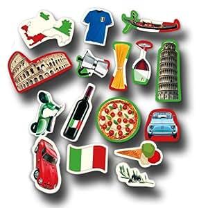 """""""Italien"""" Riesenkonfetti"""