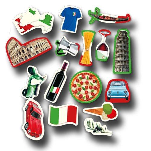 """Preisvergleich Produktbild """"Italien"""" Riesenkonfetti"""