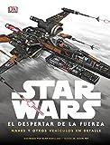 Star Wars Despertar Fuerza.
