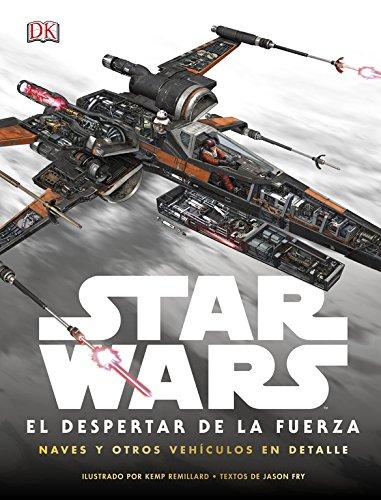 SW TFA NAVES Y OTROS VEHICULOS (Star Wars)
