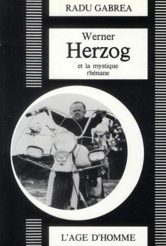 Werner Herzog et la mystique rhnane