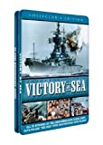 Victory At Sea: 26-Part Documentary Series (Collector's Edition)(Collectible Tin) by Mill Creek...