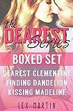 Dearest Series Boxed Set