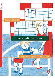 "Afficher ""Mercredi c'est sport"""