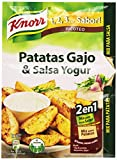 Knorr 1,2,3 ... Sabor Mix