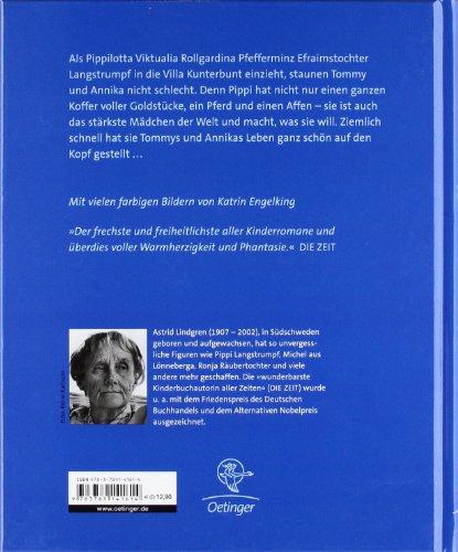 Pippi Langstrumpf (farbig): Alle Infos bei Amazon