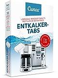 Entkalker Tabletten 20x Entkalkertabs Entkalkungstabletten 16g Kaffeevollautomat - Für Kaffeemaschinen Wasserkocher Vollautomat