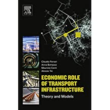 Economic Role of Transport Infrastructure: Theory and Models (English Edition)