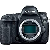 Canon EOS 5D Mark IV DSLR Camera (Body Only) Comes with 3 years warranty