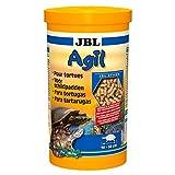 JBL Agil Nourriture pour Tortue Aquariophilie 1 L