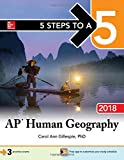 AP Human Geography 2018 (5 Steps to a 5)