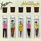 Germfree Adolescents (Shocking Pink Vinyl) [VINYL]