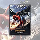 GoPoster Poster Originale Spider-Man: Homecoming 70x100 CM