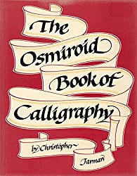 The Osmiroid Book of Calligraphy