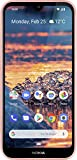 Nokia 4.2 14,5 cm (5.71') 3 GB 32 GB Doppia SIM 4G Rosa 3000 mAh