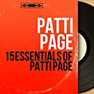 15 Essentials of Patti Page (Mono Version)
