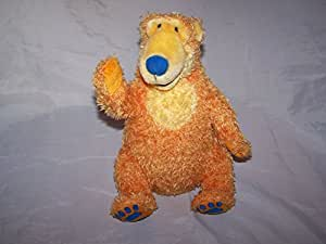 Bear in the Big Blue House MONEY BOX (PICTURE AVAILABLE)