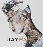 Best Bums - Park Jae Bum (Jay Park) - Vol.2 [EVOLUTION] Review