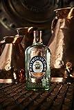 Plymouth Original Strength Dry Gin – Edler und hochwertiger Premium-Wacholderschnaps, nach Dry Gin-Art hergestellt – 1 x 0,7 L - 3