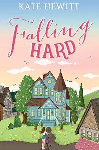 Falling Hard (Falling for the Freemans Book 2) thumbnail