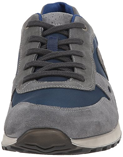 Ecco CS14 Herren Sneakers Marineblau