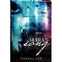 Moira's Song (The Moira McCauley Series Book 1) (English Edition)