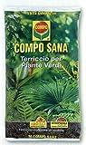 Compo Sana Blumenerde von Qualität 'für Grünpflanzen in Stück 10Liter
