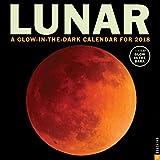 Lunar 2018 Wall Calendar