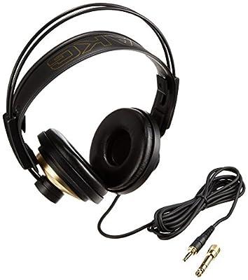 AKG K121 Studio Cuffie Professionali Semiaperte, Oro ai migliori prezzi - Polaris Audio Hi Fi