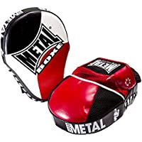 Metal MB202 Boxe Patte d'ours