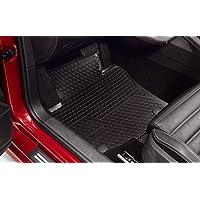VW Taro vorn 100/% passform Fussmatten Autoteppiche Schwarz Silber Rot Blau