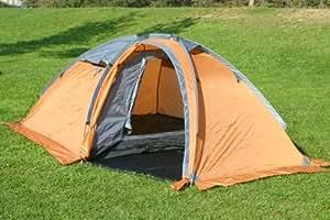 MONTIS HQ ALASKA - Tente d'alpinisme - 3 places - 330x190 - 4,6kg