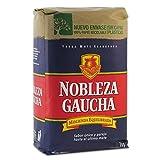Mate Tee Nobleza Gaucha - AZUL - 1 kg