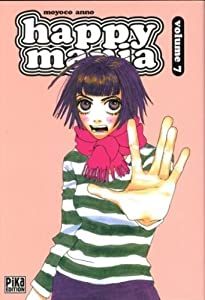 Happy Mania Edition simple Tome 7