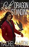 Last Dragon Standing (Heartstrikers Book 5) (English Edition)