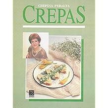 Crepas/ Crepes