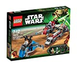 LEGO Star Wars 75012 - Barc Speeder