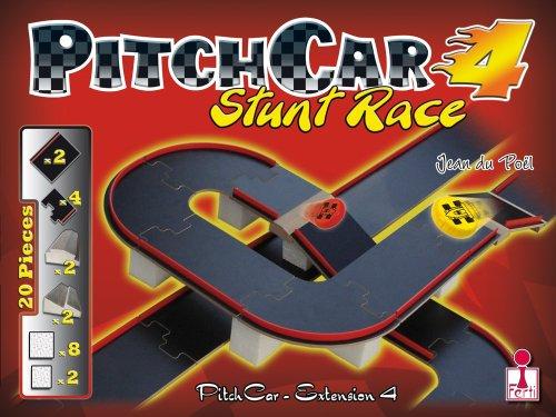 Ferti - Circuito para coches de juguete (versión en alemán)