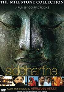 Siddhartha [DVD] [1972] [Region 1] [US Import] [NTSC]