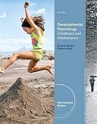 Developmental Psychology: Childhood and Adolescence, International Edition, 9th Edition
