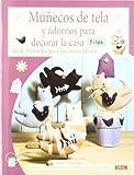 Munecos de tela y adornos para la casa / Cloth dolls and decorations for home: Tilda