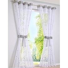 Amazon.fr : rideaux de la fenêtre de chambre à coucher
