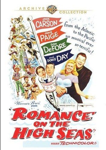 Romance on the High Seas [DVD-AUDIO] -
