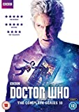 Doctor Who - The Complete Series 10 [DVD] [2017] [UK Import]