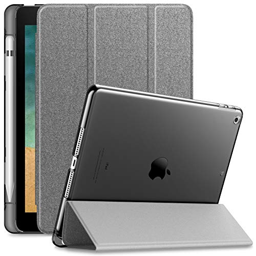 Infiland iPad 9.7 2018 Hülle Case mit