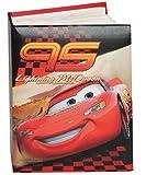 Unbekannt Fotoalbum -  Disney Cars  - für 110 Bilder 15 cm * 10 cm Gebunden - Photoalbum Kinderalbum / Junge Auto Car Lightning Mc Queen A6 - Fotos