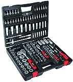 Peddinghaus Handwerkzeuge Vertriebs GmbH 9470179004 TALABOTSATZ 1/4 + 3/8 + 1/2 179TLG.